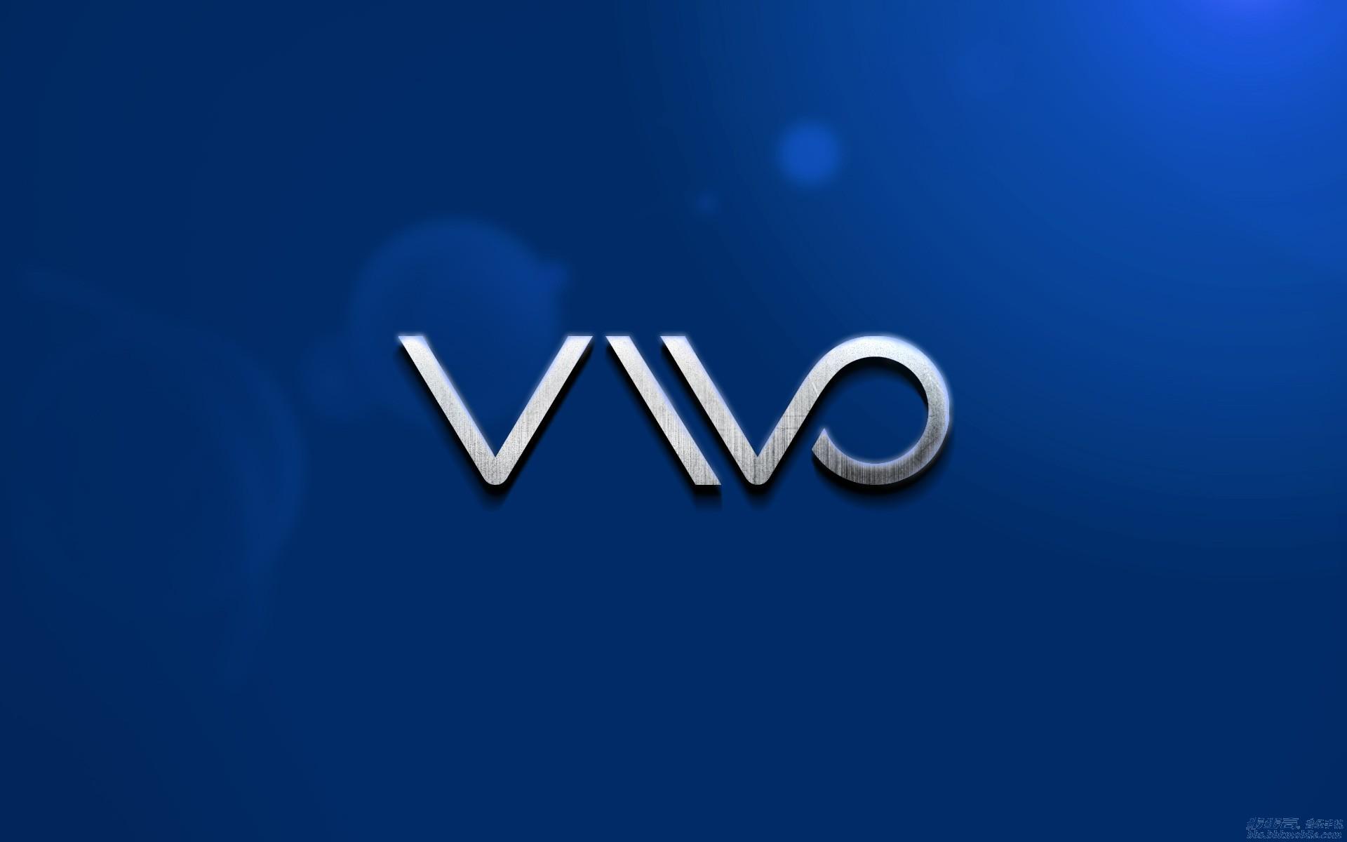 vivo logo新增风格(名字要长点才能看的见,据