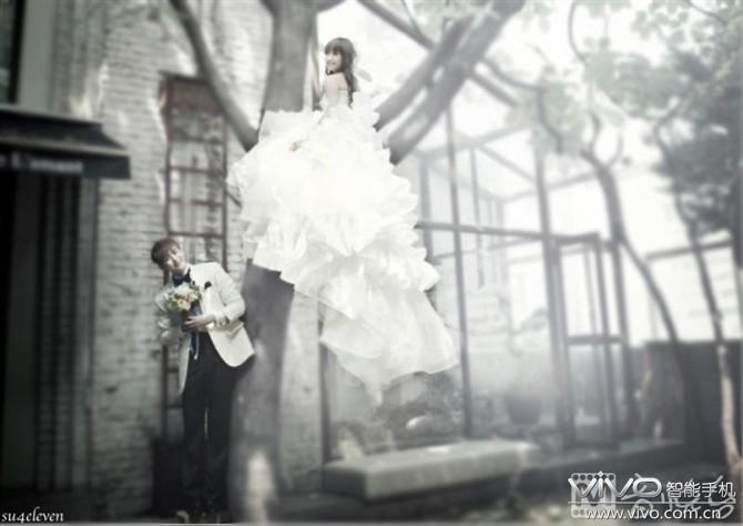 韩国FX组合成员宋茜图片