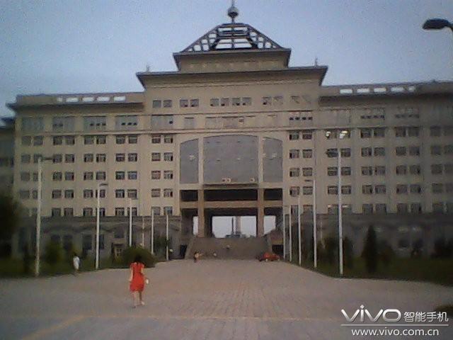 华北 航天 工业 学院
