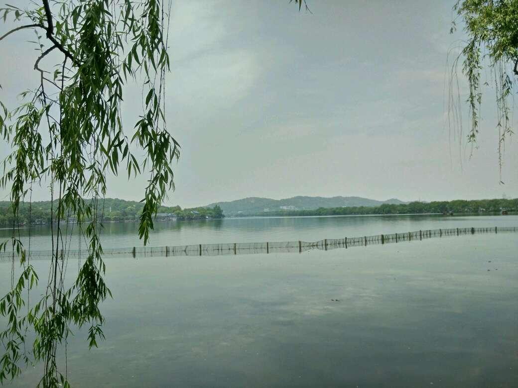 【最美天空】杭州风景