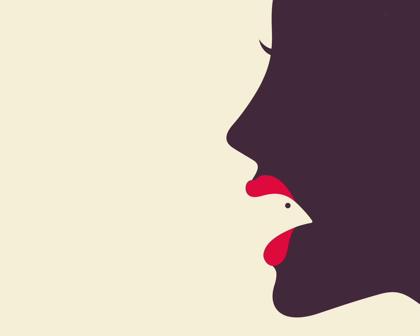 vivo照亮你的美海报创意设计