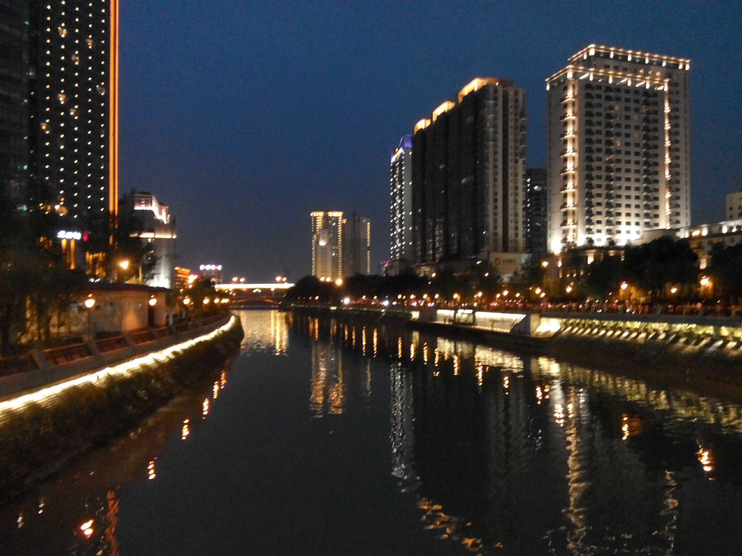 【城市夜景】-唯美成都