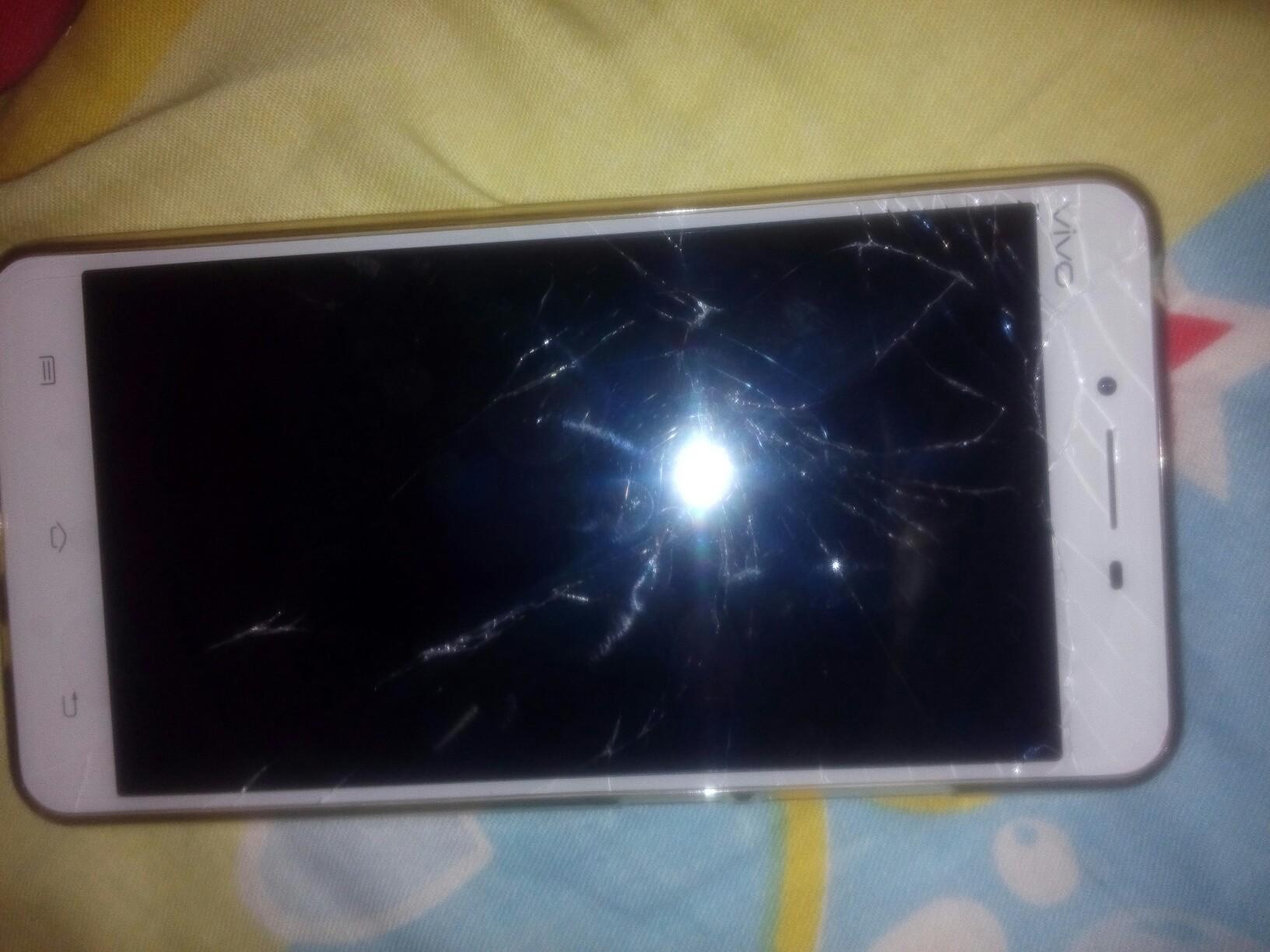 手机屏幕碎了怎么办