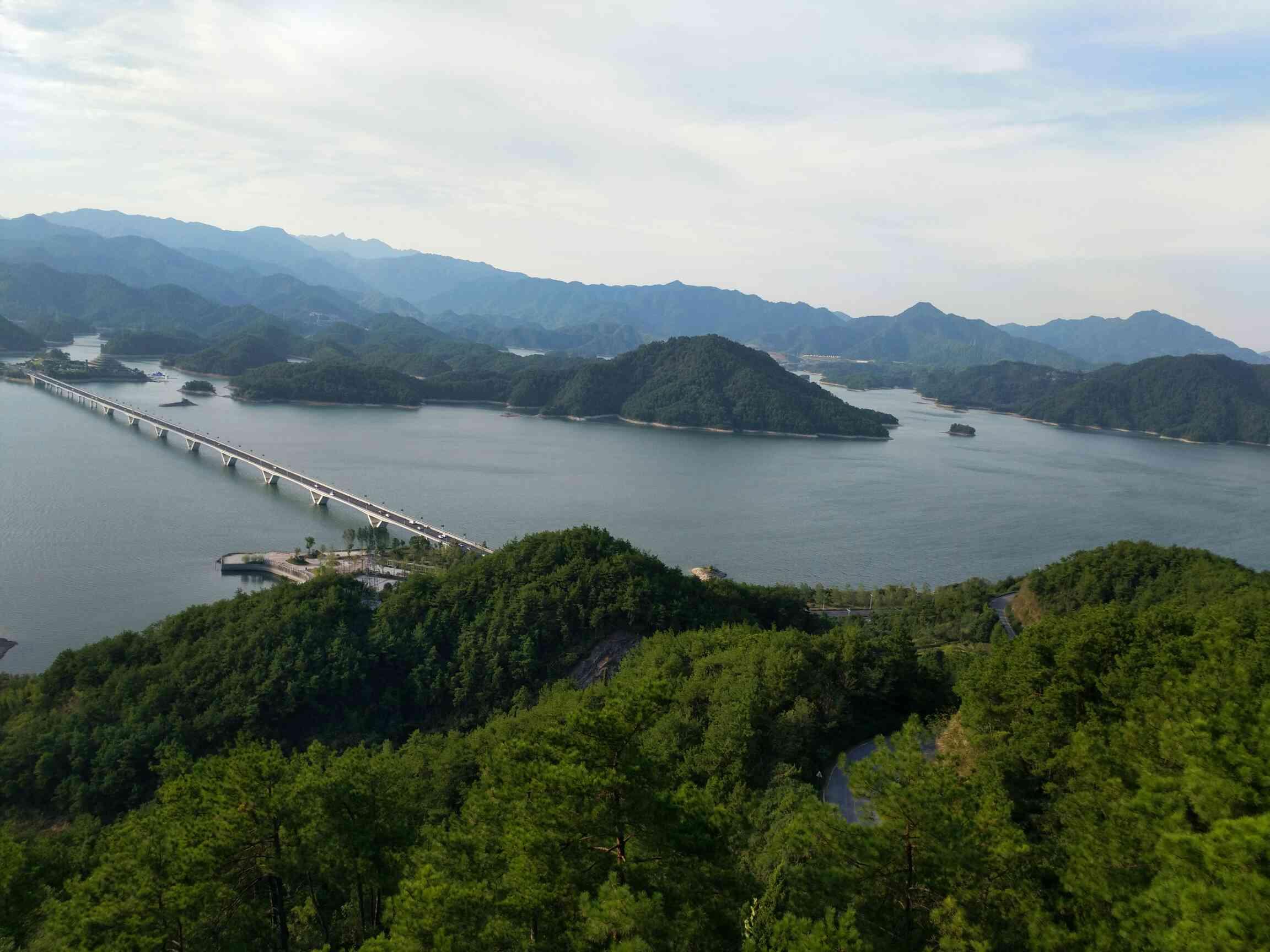 千岛湖观景台-6s
