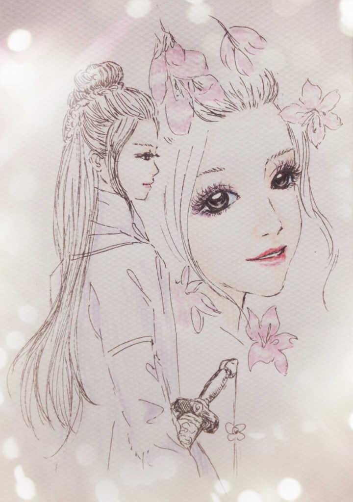 我的紫霞仙子