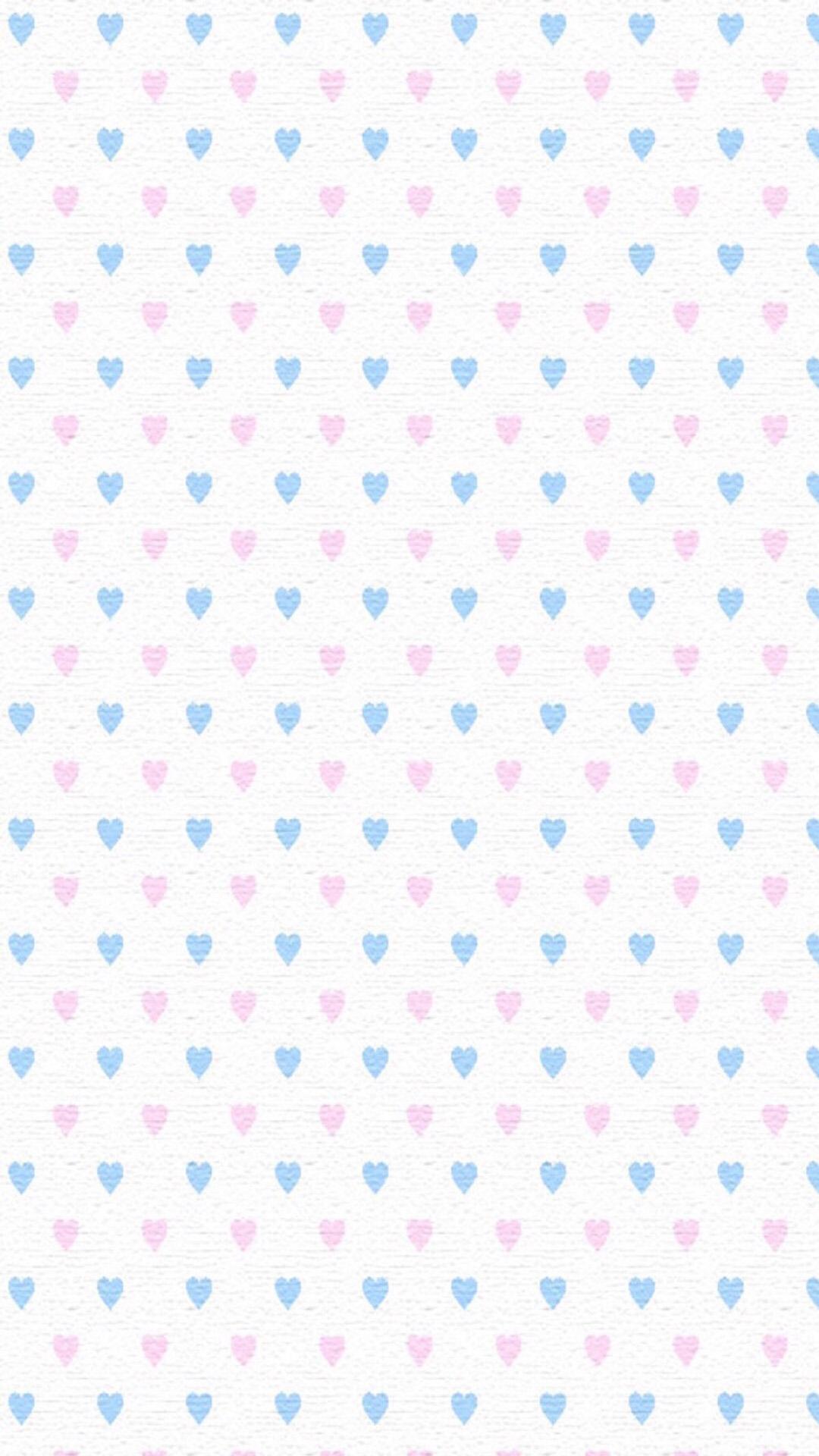 【v粉壁纸】小清新可爱简洁平铺图片手机壁纸