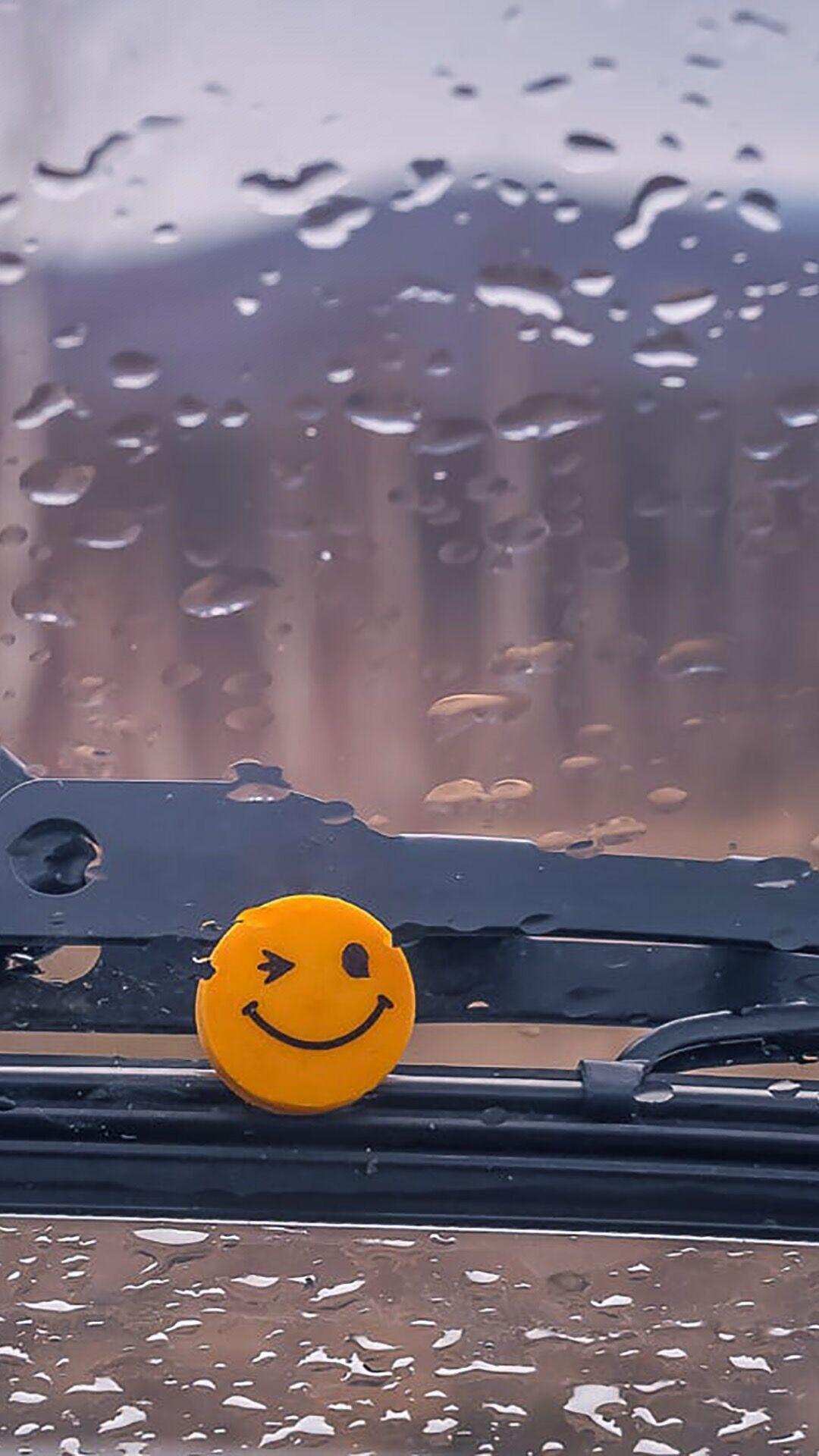 【v粉壁纸】可爱笑脸壁纸-资源分享-vivo智能手机v粉