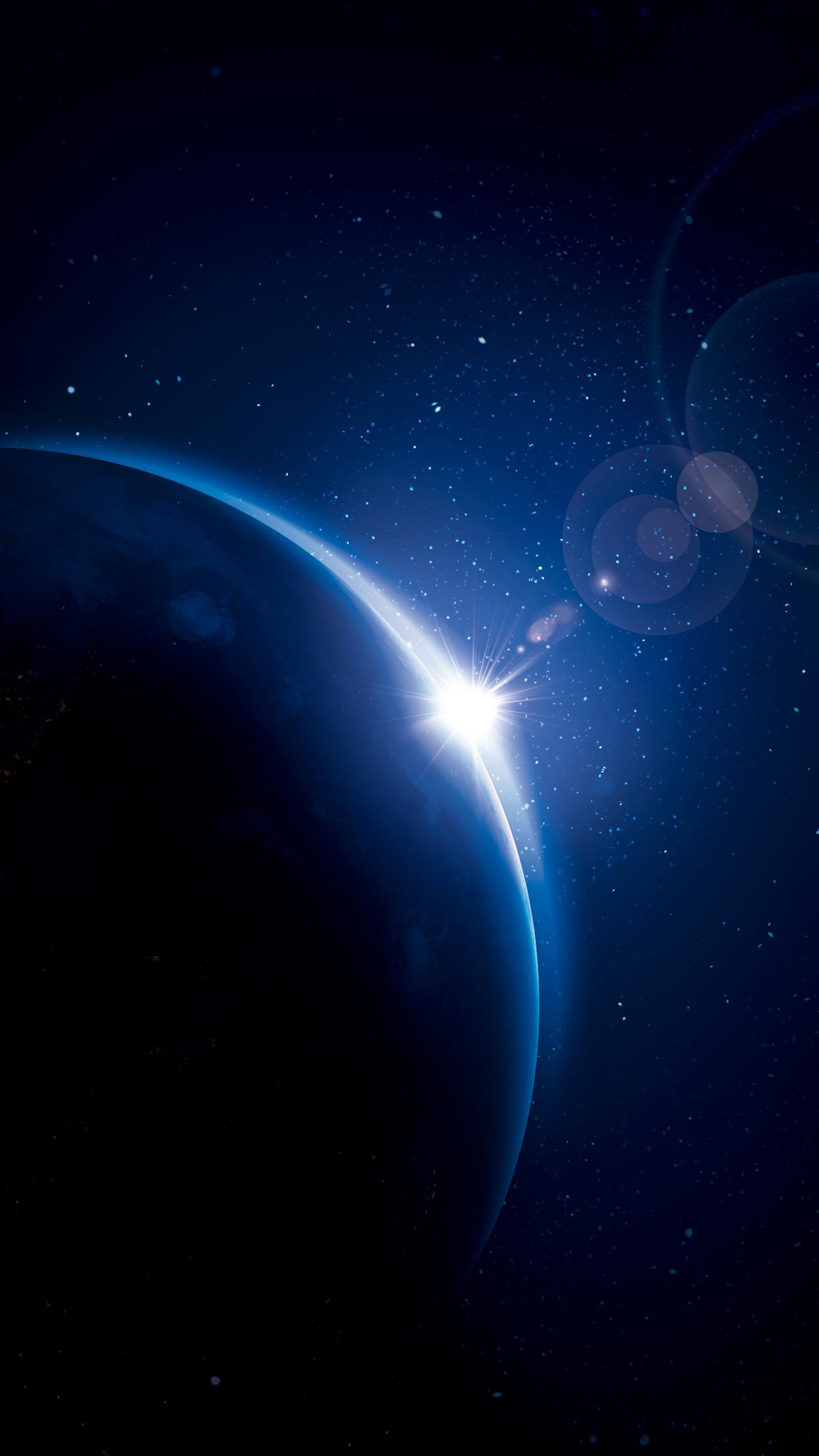 x9i星灰版 出厂原带星球壁纸-x系列-vivo智能手机v粉