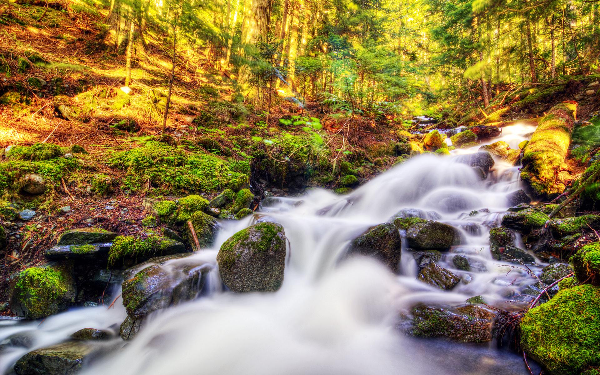 【v粉壁纸】壮丽的自然风景-资源分享-vivo智能手机v