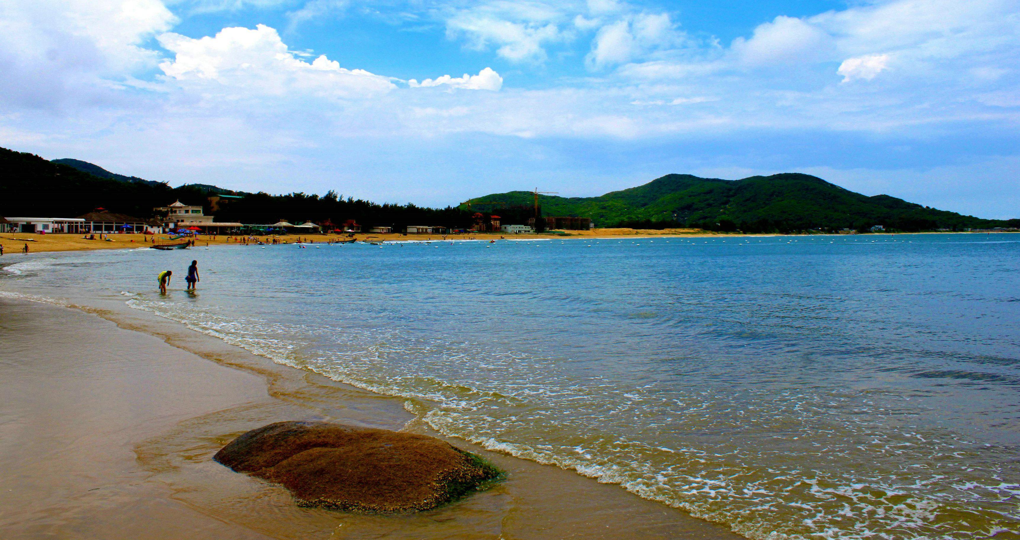 【我的旅游攻略】汕头南澳岛