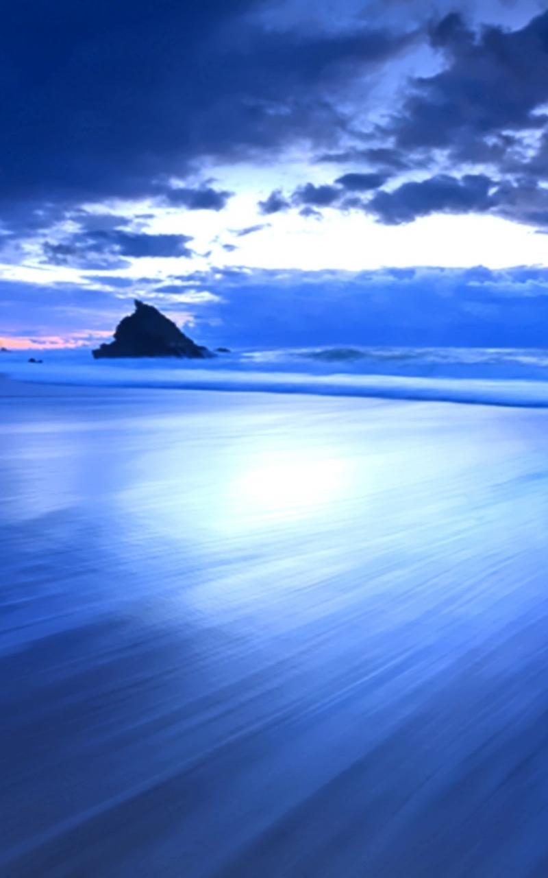 【v粉壁纸】超大大海高清风景壁纸图片【10p】