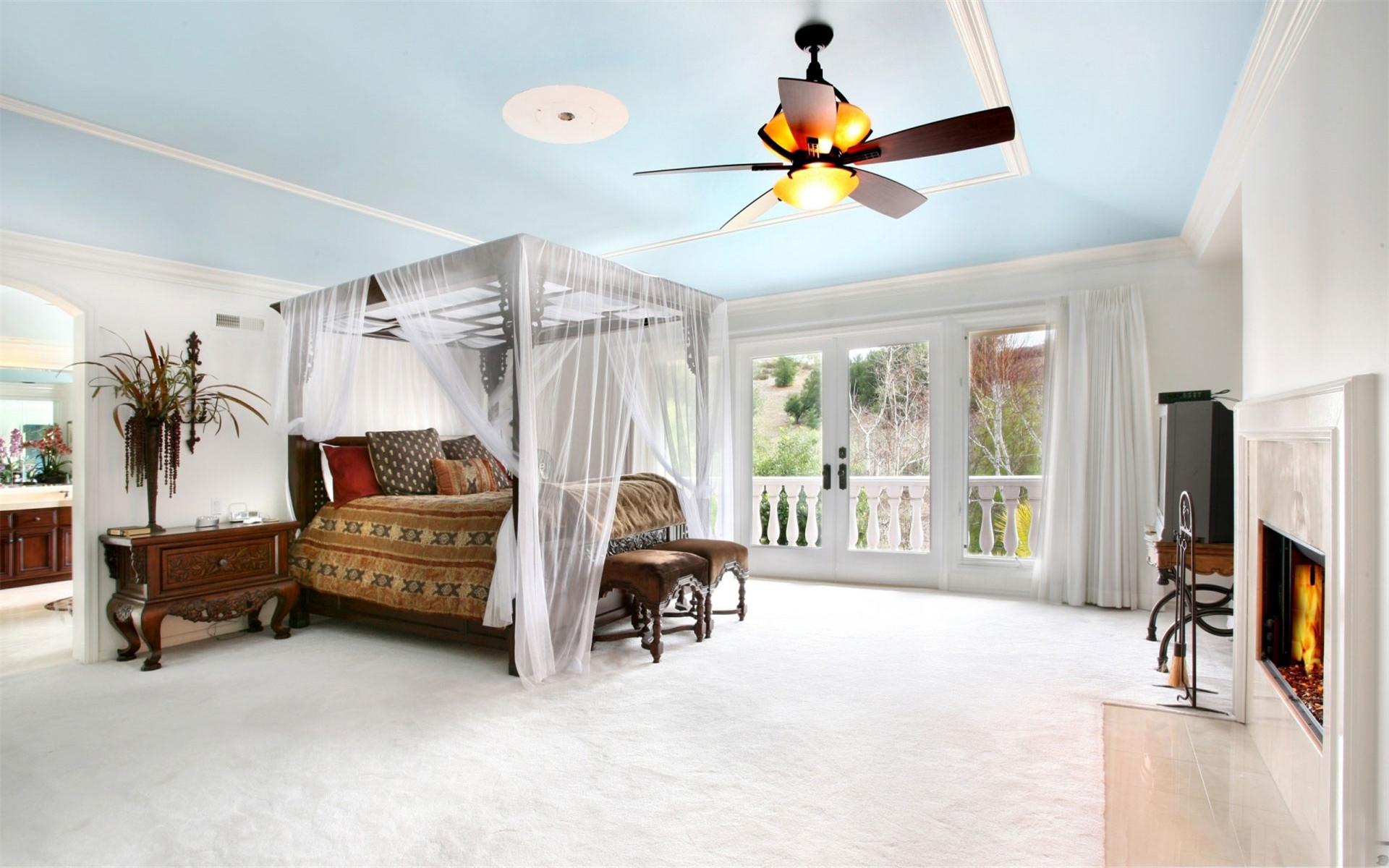 【v粉壁纸】家居舒适室内设计高清壁纸