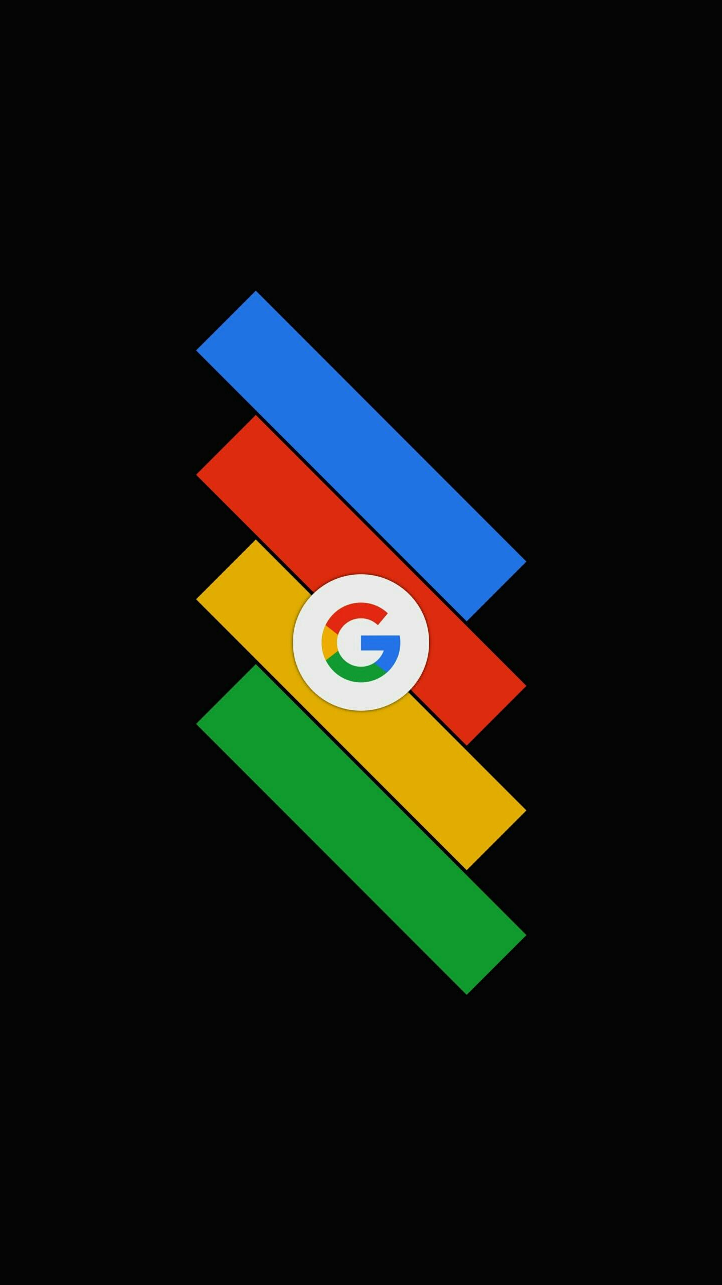 �V��>�_【v粉壁纸】google谷歌标识 10p