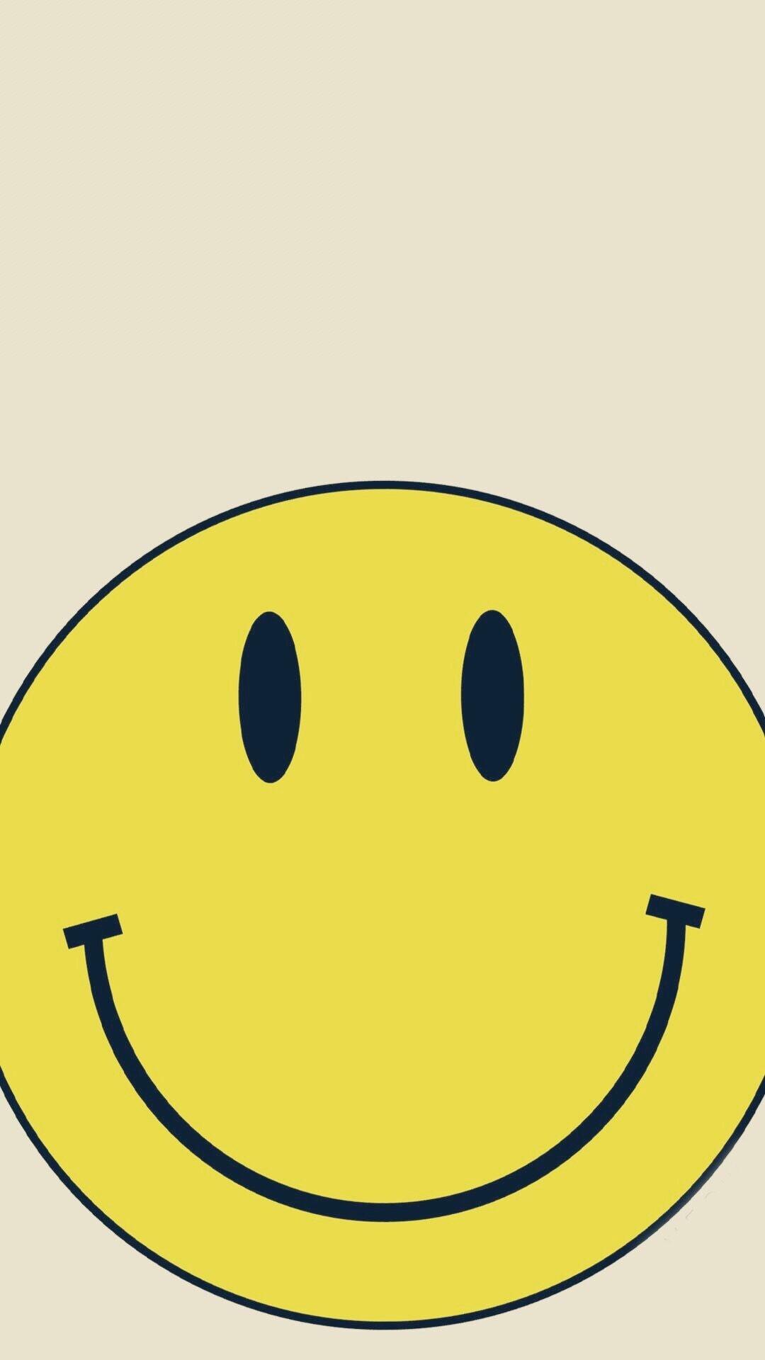 【v粉壁纸】可爱笑脸壁纸