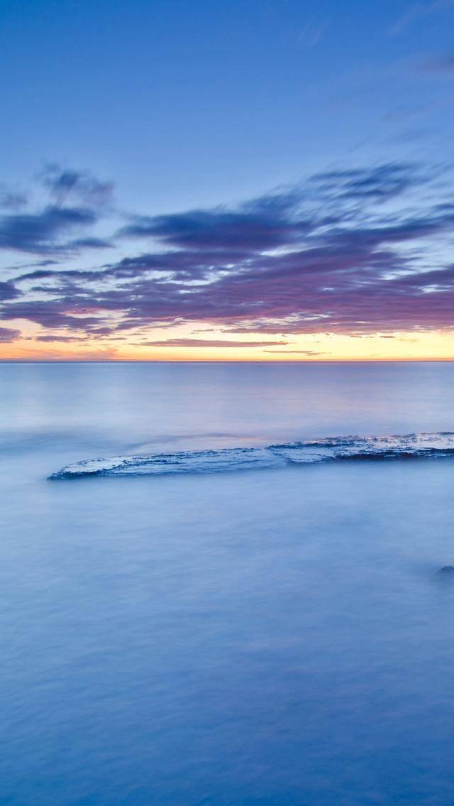 【v粉壁纸】唯美意境图片自然景色风景手机壁纸 【10p】