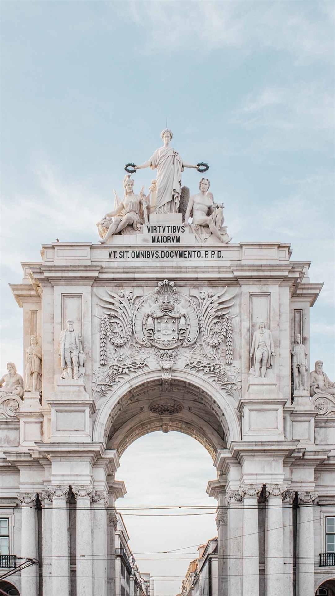【v粉壁纸】法国巴黎风景名胜手机壁纸