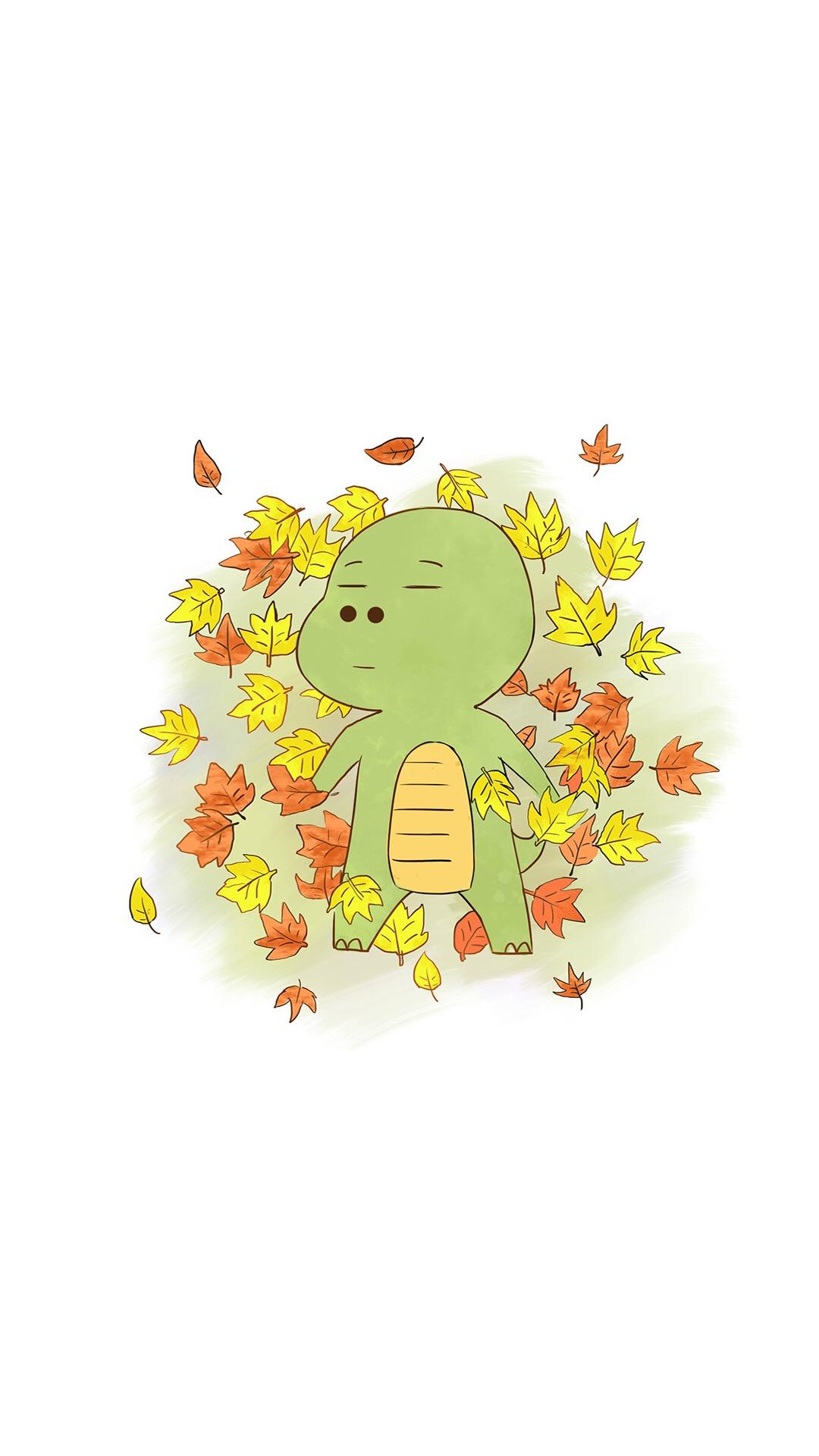 【v粉壁纸】卡通版小鳄鱼【9p】