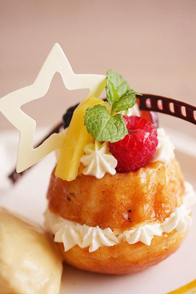 〔v粉壁纸〕美食甜品