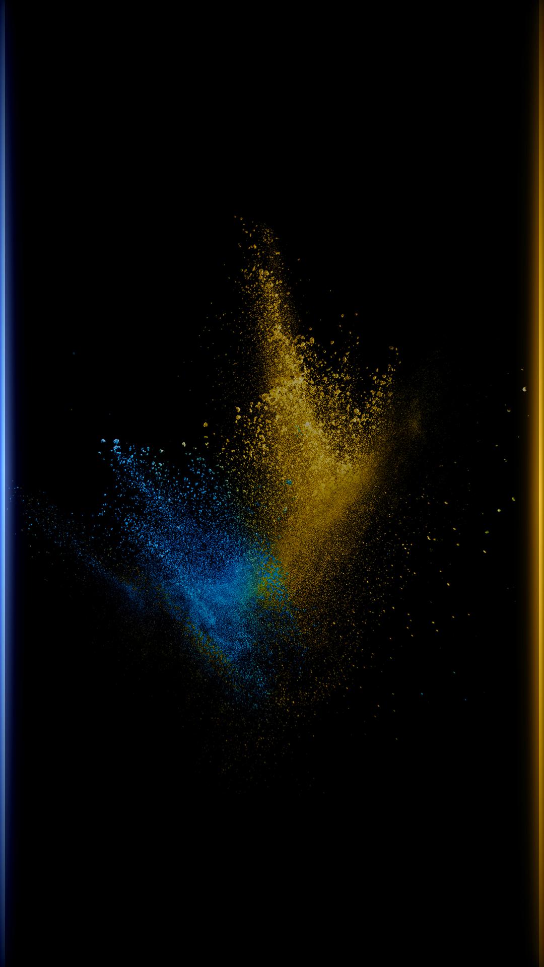 【v粉壁纸】发光曲屏壁纸