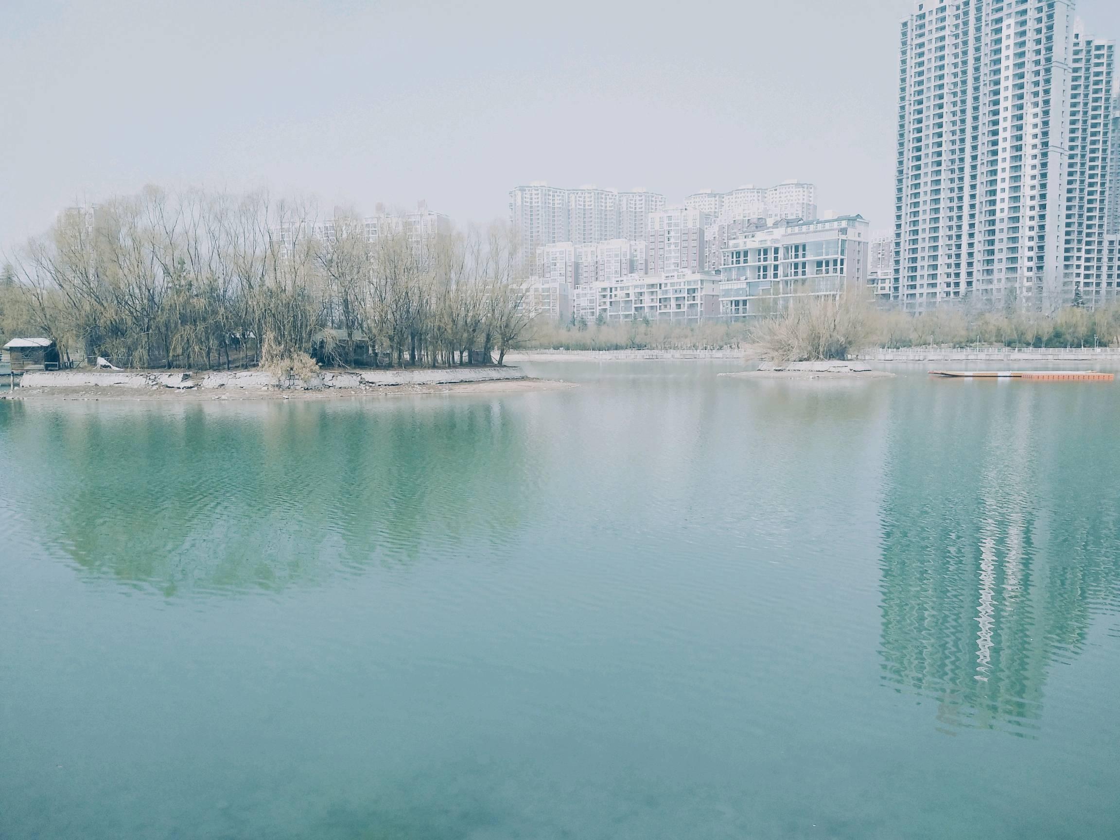 x9s 河南省郑州市中牟县翠明湖