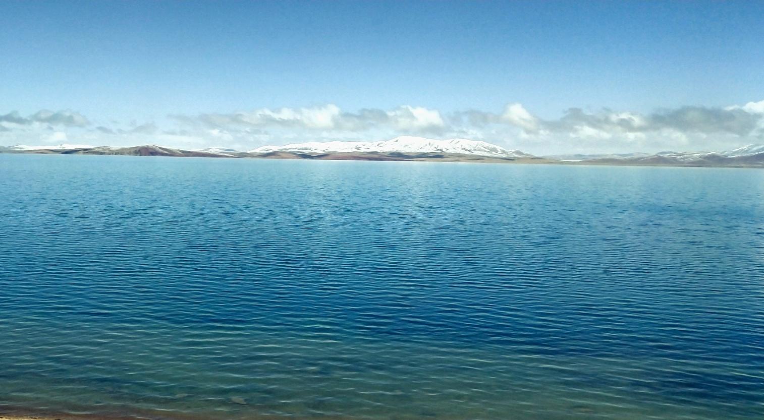 西藏行-沿途风景-x21火车上拍摄