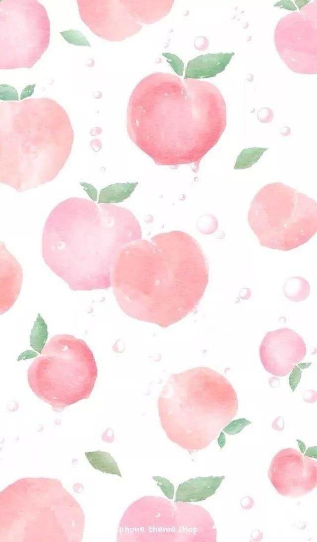 【v粉主题素材壁纸】水果壁纸(1)