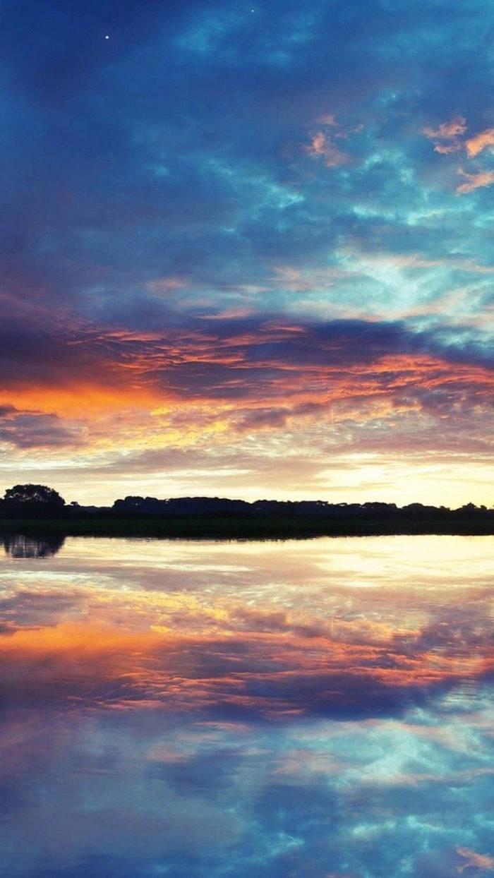 【壁纸分享】清新唯美自然风景-资源分享-vivo智能v粉