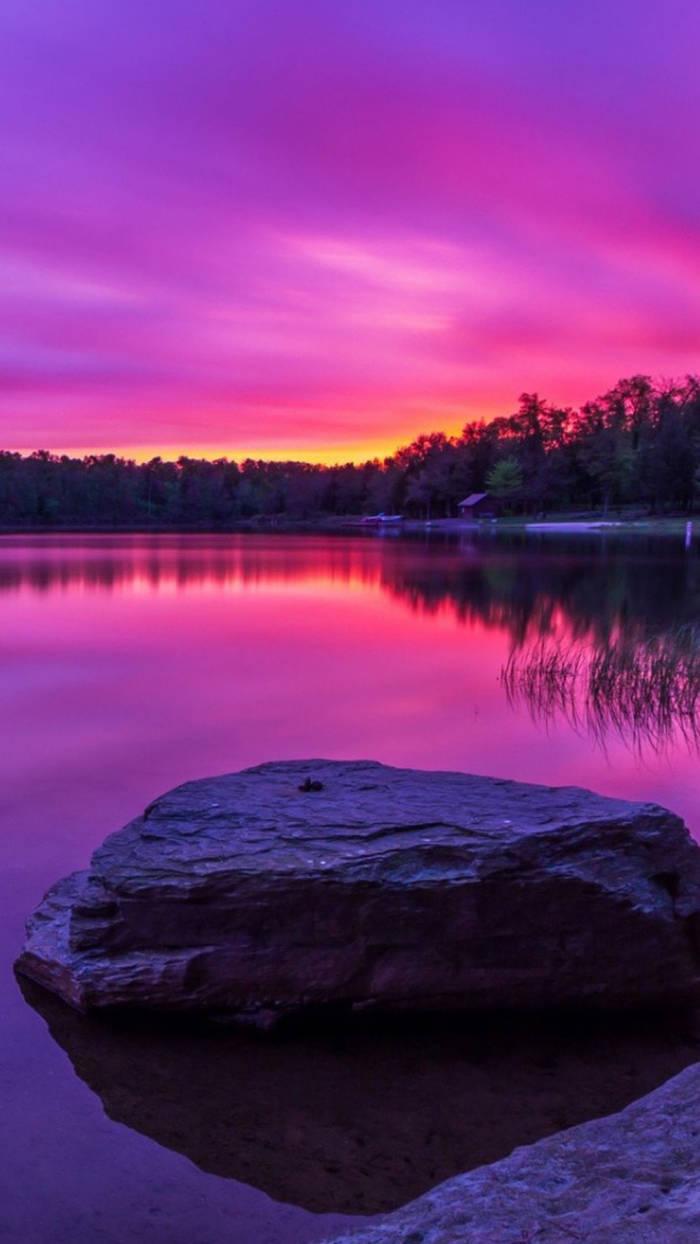 【壁纸分享】清新唯美自然风景