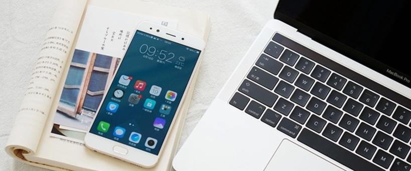 【X9s Plus评测】更好用的大屏手机,vivo X9s Plus体验