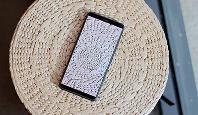 【图文评测】X20全面屏手机系统,亮点够赞