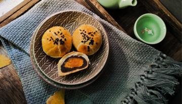 【iQOO Pro样张】蛋黄酥