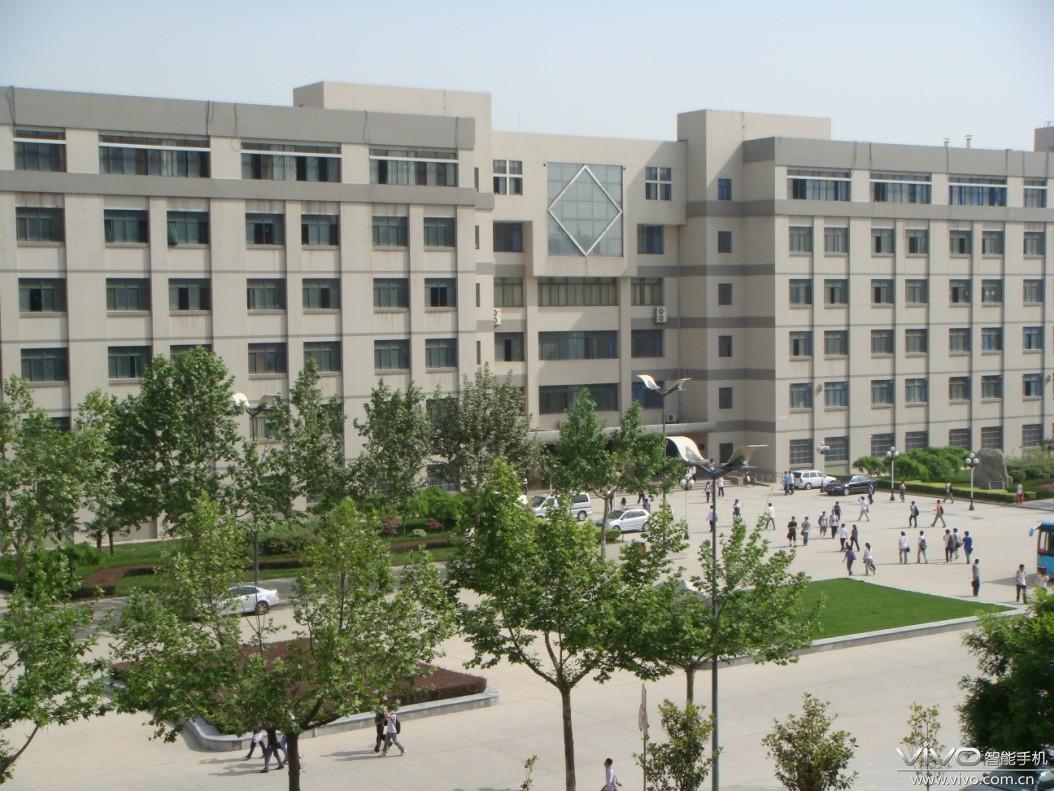 西安理工大学排名_西安理工大学