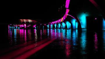 【摄影达人·xshot】天马栈桥