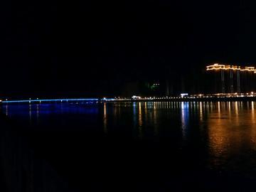 【x5pro】夜景像素杠杠的