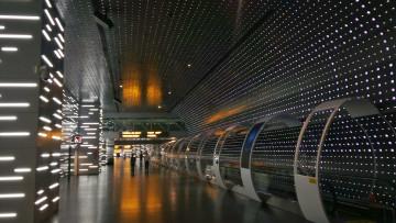 【摄影达人·X5max】时光隧道