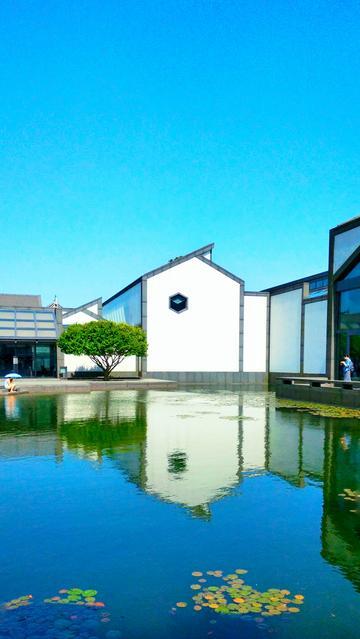 【摄影达人·Xshot】山水庭园