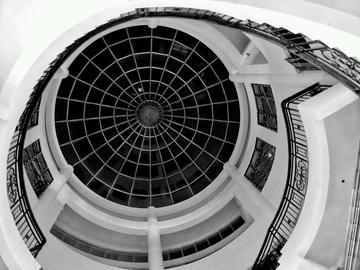 【摄影教程】构图与主体突出