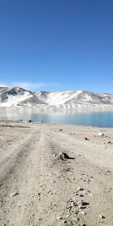 沙湖(新疆)
