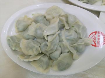 【美食大赛】~饺子