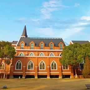 独墅湖教堂