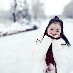 最温暖的微笑