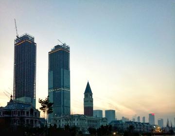 【vivox6plus】城市建筑