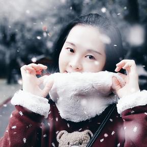 初雪,听见你的声音