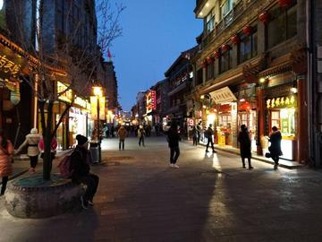 【中国好风光】北京夜景