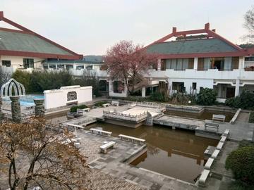 昆明世博园(中国馆)