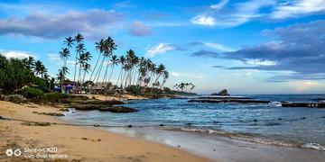 【年度摄影师】+vivo X20斯里兰卡~咔咔