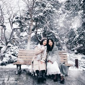 冬日里的温馨