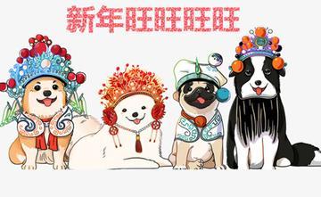 【福利】随拍版块的小伙伴们祝大家新年快乐