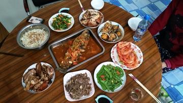 【春节随手拍】家宴
