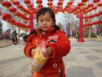 春节随手拍